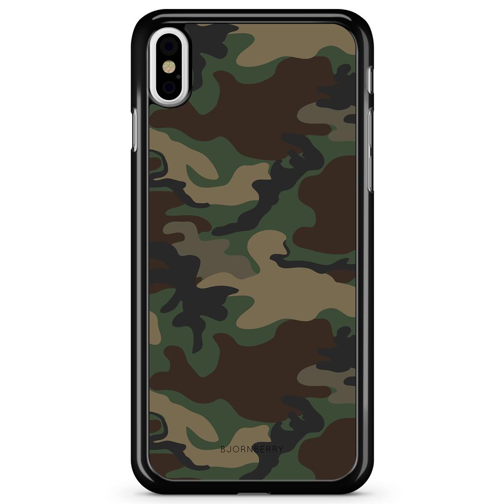 """Kollektionen """"Hårdskal No.1"""" är en kollektion utav hårskal som Bjornberry  erbjuder de allra flest telefonmodeller. Här ovan ser vi ett mobilskal till  iPhone ... b7e1877d0d7a1"""